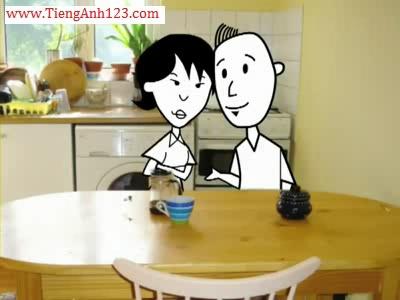 Bài 26 - Vạch kế hoạch cho một bữa ăn (Planning a meal)